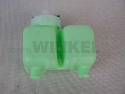 Bild von Bremsflüssigkeitsbehälter LHM Zweikreis