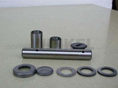 Bild von Achsschenkelbolzen Stahlausführung