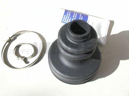 Bild von Antriebswellenmanschettensatz Getriebeseite
