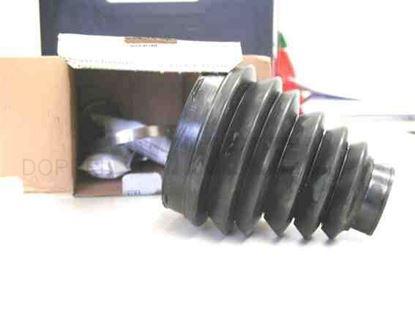 Bild von Antriebswellenmanschettensatz Radseite