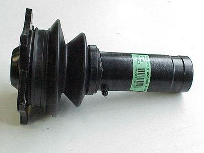 Bild von Antriebswelle Getriebeseite