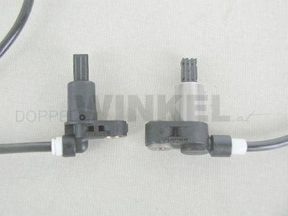 Bild von ABS-Sensor hinten bis ORGA 7631