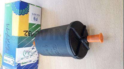 Bild von Benzinfilter