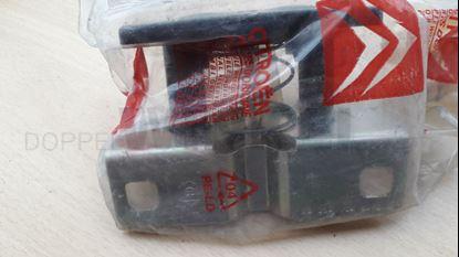 Bild von Schließkeil Kofferraum