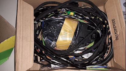 Bild von Elektrosatz für Anhängerkupplung