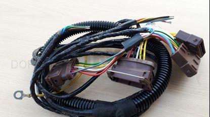 Bild von Kabelsatz für Anhängerkupplung
