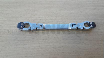 Bild von Bremsleitungsschlüssel SW 8 + 9