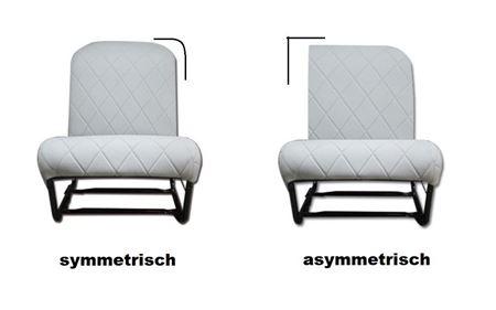 Bild für Kategorie Sitze