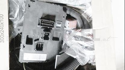 Bild von Anhängerkupplung - Elektrosatz