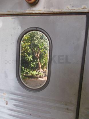Bild von Fensterdichtung Heckfenster AZU